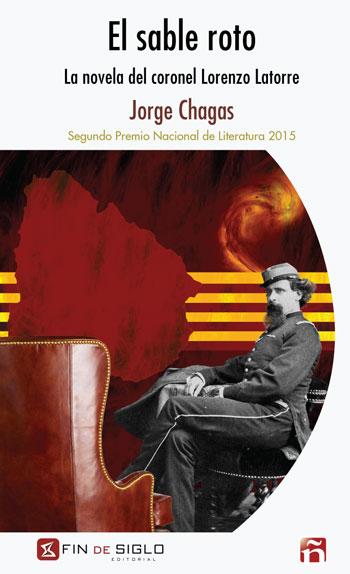 El sable roto - de Jorge Chagas