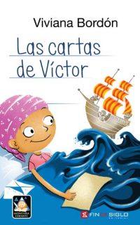 Las cartas de Víctor - Viviana Bordón