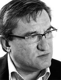 Mauricio Almada