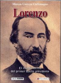 LORENZO. EL MUNDO ÍNTIMO DEL PRIMER BATLLE