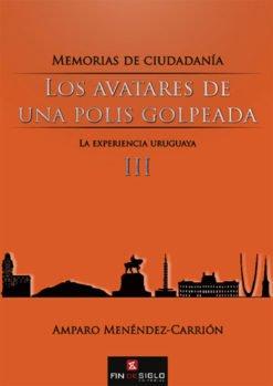 AVATARES DE UNAPOLIS GOLPEADA, LOS. Tomo3