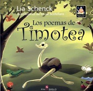 POEMAS DE TIMOTEA, LOS