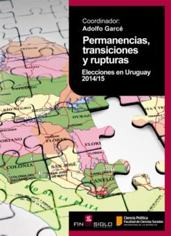 PERMANENCIAS, TRANSICIONES Y RUPTURAS