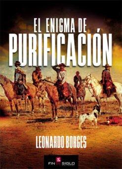 ENIGMA DE PURIFICACIÓN, EL