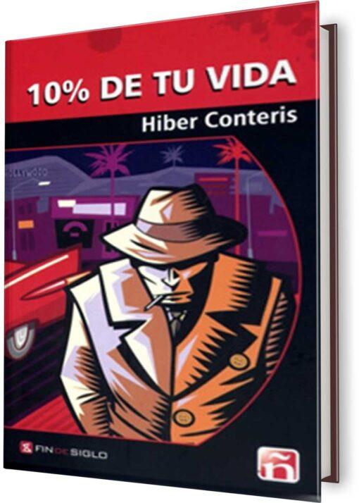 10 % DE TU VIDA. Colección Ñ