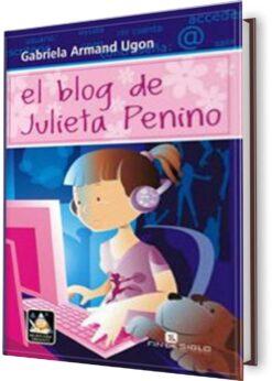 BLOG DE JULIETA PENINO, EL