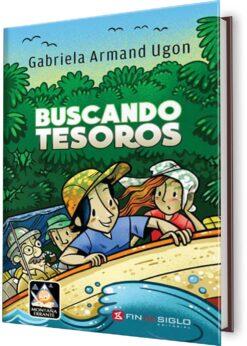 BUSCANDO TESOROS