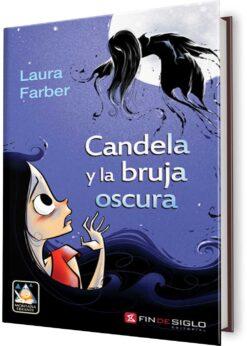 CANDELA Y LA BRUJA OSCURA