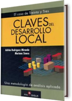 CLAVES DEL DESARROLLO LOCAL