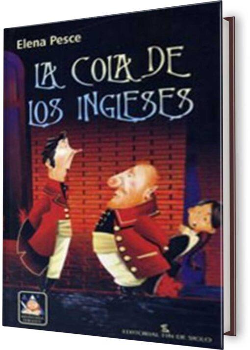 COLA DE LOS INGLESES, LA