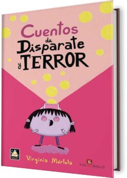 CUENTOS DE DISPARATE Y TERROR