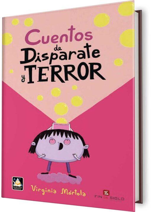 CUENTOS DE DISPARATE Y TERROR
