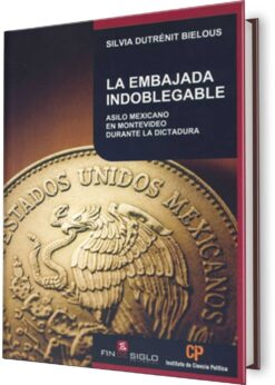 EMBAJADA INDOBLEGABLE, LA