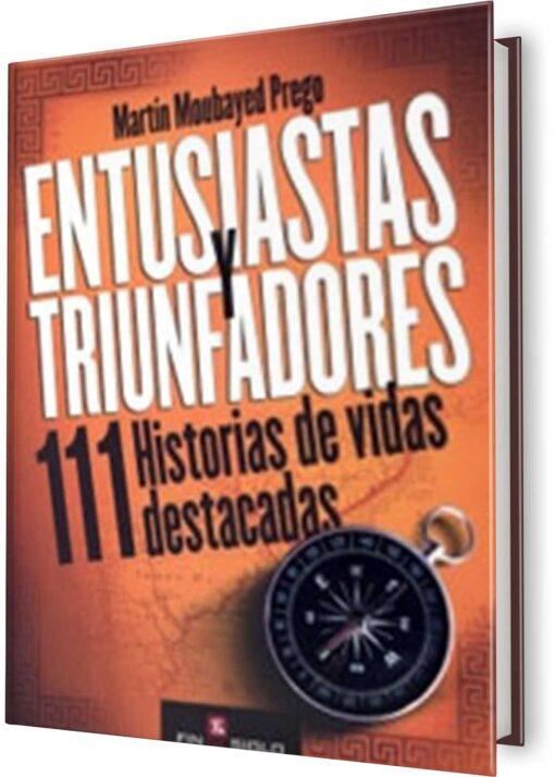 ENTUSIASTAS Y TRIUNFADORES