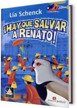 HAY QUE SALVAR A RENATO