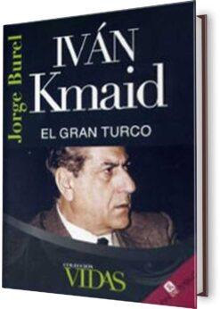 IVÁN KMAID. EL GRAN TRUCO