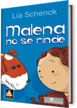 MALENA NO SE RINDE