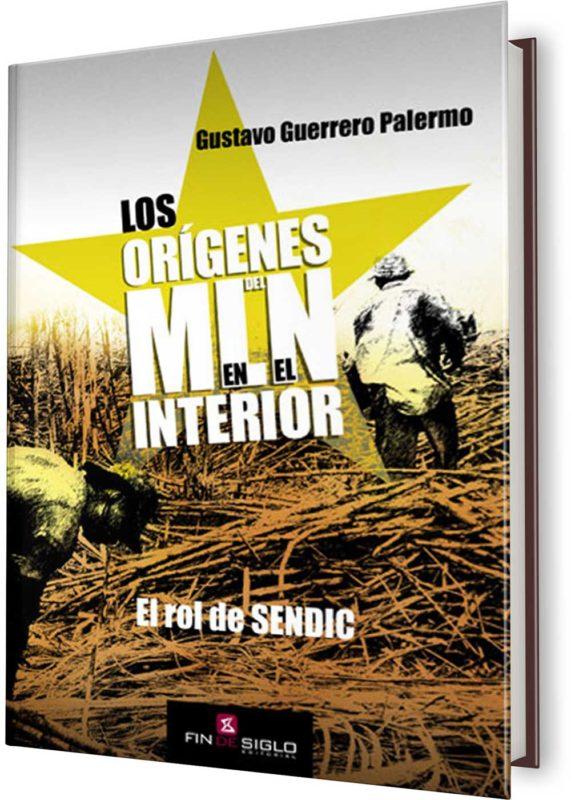 ORÍGENES DEL MLN EN EL INTERIOR, LOS