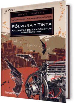 POLVORA Y TINTA