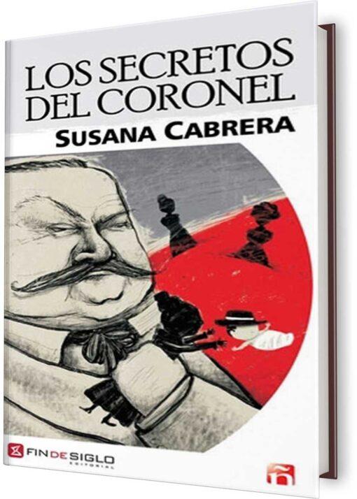 SECRETOS DEL CORONEL, LOS - NUEVA ED.