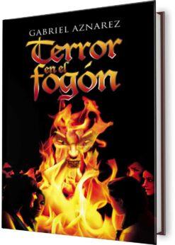 TERROR EN EL FOGÓN