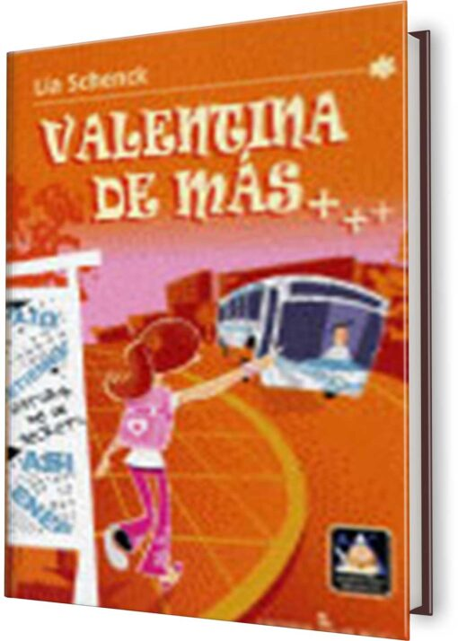 VALENTINA DE MÁS