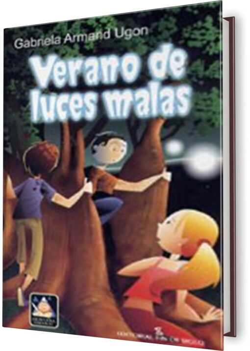 VERANO DE LUCES MALAS
