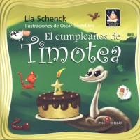 El cumpleaños de Timotea