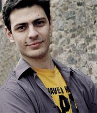 Gabriel Zang