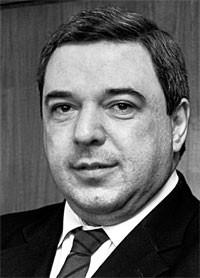 Mario Bergara