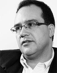 Daniel Alejandro Pelúas