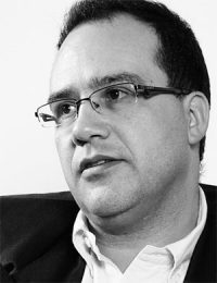 Daniel Alejandro Pelúas de la Fuente
