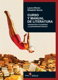 Curso y Manual de Literatura - de Laura Alfonzo y Elizabeth García